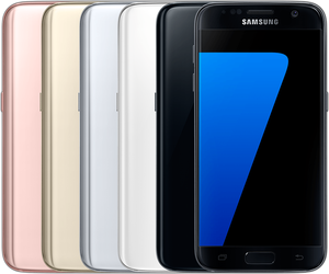 Samsung Galaxy S7 32GB GSM & Verizon Unlocked Smartphone (Refurbished)
