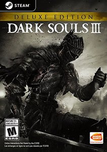 Dark Souls III Deluxe Edition (PC Download)
