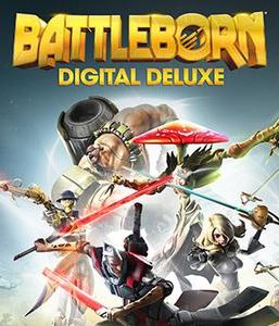 Battleborn - Digital Deluxe (PC Download)