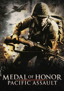 Medal of Honor Pacific Assault (PC Download)