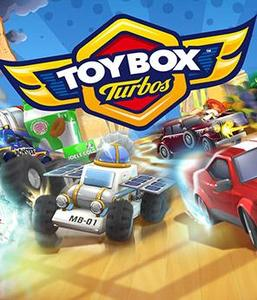 Toybox Turbos (PC Download)