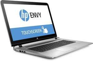 HP Envy 17t-s000 Core i7-6700HQ, 16GB RAM, Full HD IPS 1080p Touch (Refurbished)