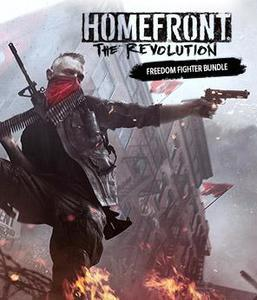 Homefront: The Revolution Freedom Fighter Bundle (PC Download)