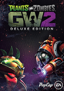 Plants vs. Zombies Garden Warfare 2: Deluxe Edition (PC Download)