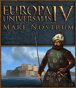 Europa Universalis IV: Mare Nostrum (PC DLC)