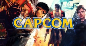 GamersGate Come and Capture Capcom Games