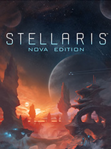 Stellaris: Nova Edition (PC Download)