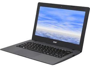 Acer AO1-131-C9RK Celeron N3050, 2GB RAM, 16GB SSD (Refurbished)