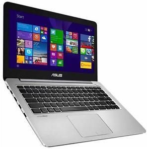 Asus K401 Core i7-5500U, 8GB RAM, GeForce 940M, Full HD 1080p