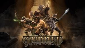 Gauntlet Slayer Edition (PC Download)