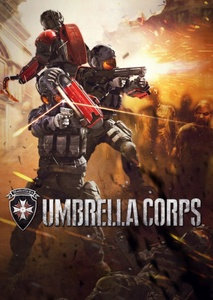 Umbrella Corps (PS4 Download) - PS Plus Required