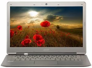 Acer S3 Ultrabook Core i3-2367M, 4GB RAM