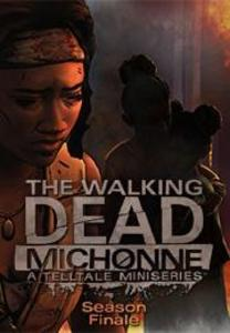 The Walking Dead: Michonne (PC Download)