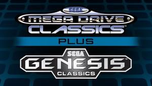SEGA Mega Drive and Genesis Classics (PC Download)