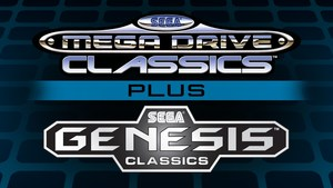 SEGA Mega Drive and Genesis Classics (PC Download)