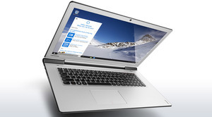 Lenovo Ideapad 700-17 80RV002WUS Core i7-6700HQ, 8GB RAM, GeForce 940M, Full HD IPS 1080p