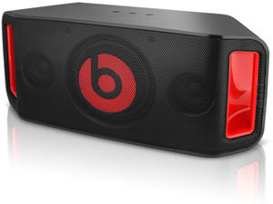 Beats By Dr. Dre Beatbox Portable 2 Wireless Speaker (Refurbished)