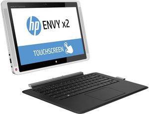 HP Envy x2 13-j012dx 2-in-1, Core M-5Y70, 8GB RAM, 256GB SSD, Full HD IPS 1080p Touch (Refurbished)
