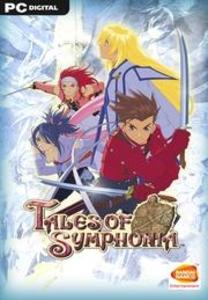 Tales of Symphonia (PC Download)