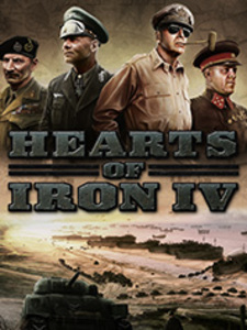 Hearts of Iron IV: Cadet Edition (PC Download)