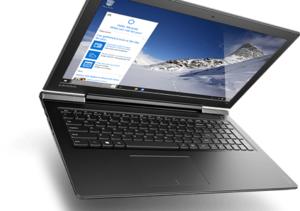 Lenovo Ideapad 700-15 80RU00D8US Core i7-6700HQ, 16GB RAM, 1TB HDD + 256GB SSD, GeForce GTX950, Full HD IPS 1080p
