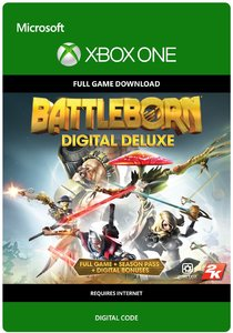 Battleborn - Digital Deluxe (Xbox One Download)