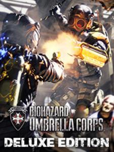 Umbrella Corps Deluxe Edition (PC Download)