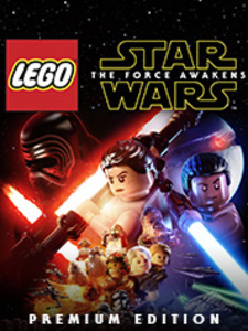 Lego Star Wars: The Force Awakens Premium Edition (PC Download)