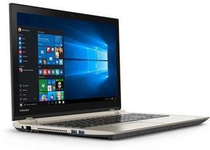 Toshiba Satellite S55T-C5165 Core i7-6700HQ, 12GB RAM, 1TB HDD + 128GB SSD, GeForce GTX 950M, Full HD 1080p