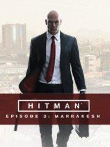 Hitman Episode 3: Marrakesh (PC Download)