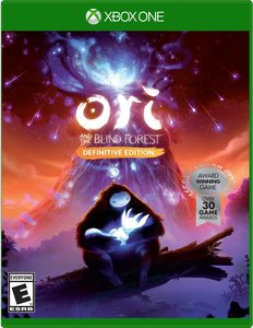 Ori and the Blind Forest: Definitive Edition (Xbox One Download)