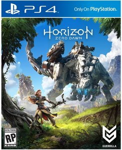 Horizon: Zero Dawn (PS4 Download)