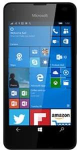 Microsoft Lumia 550 GSM Unlocked Smartphone