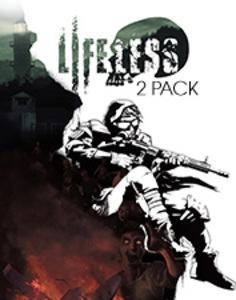 Lifeless - 2 Pack (PC Download)