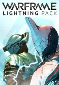 Warframe: Lightning Pack (PC DLC)
