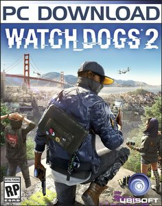 Watch_Dogs 2 (PC Download)