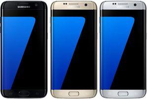 Samsung Galaxy S7 Edge DUOS 32GB GSM Unlocked Smartphone