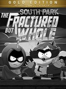 South Park The Fractured But Whole Gold Edition (PC Download) + When Ski Lifts Go Wrong