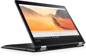 Lenovo Flex 4 14 80SA0008US Core i7-6500U, 8GB RAM, 256GB SSD, Full HD IPS 1080p