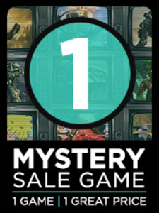 Mystery Bundle - 1 Pack (PC Download)