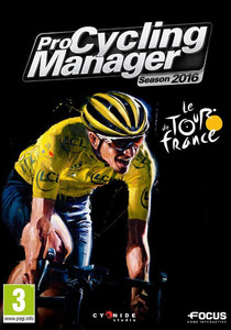 Pro Cycling Manager 2016 (PC Download)