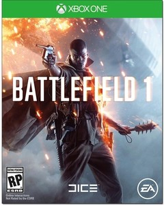 Battlefield 1 (Xbox One) - Pre-owned