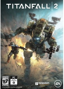 Titanfall 2 (PC DVD - Requires GCU) + $10 Rewards