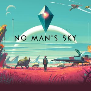 No Man's Sky (PC Download) + 5 Free Games