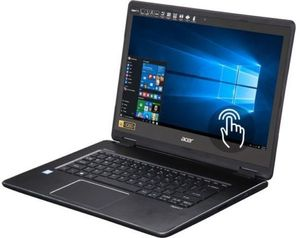 Acer Aspire R5 Core i7-6500U, 8GB RAM, 512GB SSD, Full HD 1080p Touch (Refurbished)