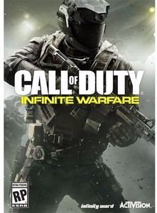 Call of Duty: Infinite Warfare (PC Download)