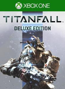 Titanfall Digital Deluxe Edition (Xbox One, Requires Xbox Live Gold)