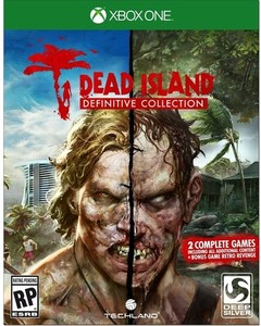 Dead Island Definitive Collection (Xbox One Download)