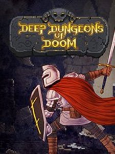 Deep Dungeons of Doom (PC Download)