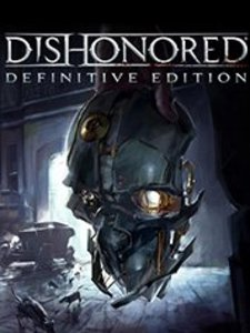 Dishonored: Definitive Edition (PC Download)